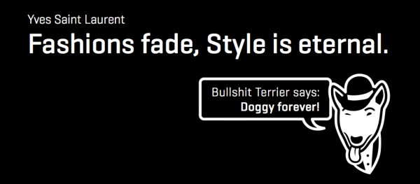 Doggy Forever