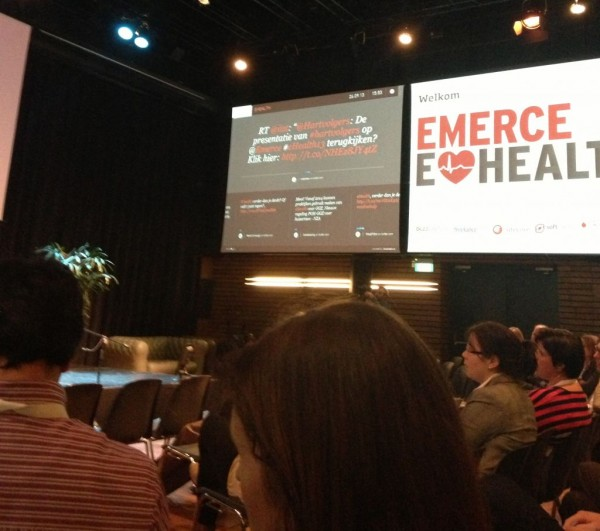 Emerce eHealth 2013